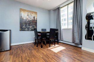 Photo 13: 1208 9909 104 Street in Edmonton: Zone 12 Condo for sale : MLS®# E4199280
