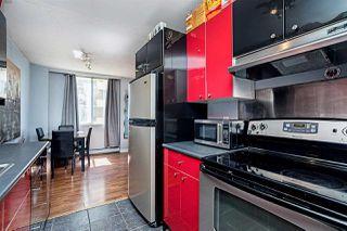 Photo 10: 1208 9909 104 Street in Edmonton: Zone 12 Condo for sale : MLS®# E4199280