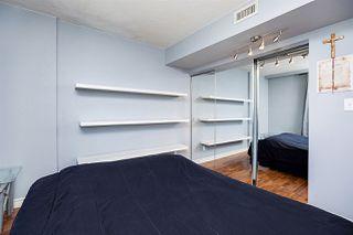 Photo 19: 1208 9909 104 Street in Edmonton: Zone 12 Condo for sale : MLS®# E4199280