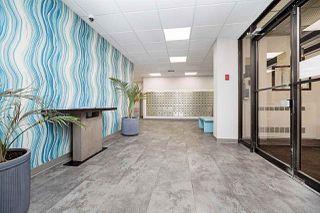 Photo 5: 1208 9909 104 Street in Edmonton: Zone 12 Condo for sale : MLS®# E4199280