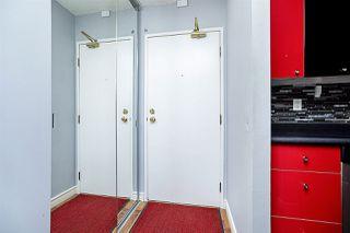 Photo 7: 1208 9909 104 Street in Edmonton: Zone 12 Condo for sale : MLS®# E4199280