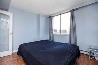Photo 20: 1208 9909 104 Street in Edmonton: Zone 12 Condo for sale : MLS®# E4199280