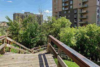 Photo 35: 1208 9909 104 Street in Edmonton: Zone 12 Condo for sale : MLS®# E4199280