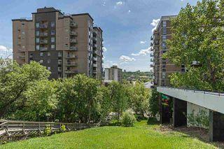 Photo 34: 1208 9909 104 Street in Edmonton: Zone 12 Condo for sale : MLS®# E4199280