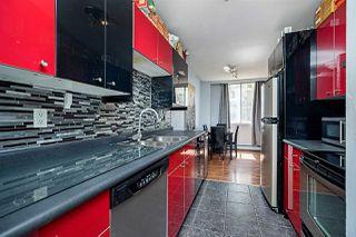 Photo 8: 1208 9909 104 Street in Edmonton: Zone 12 Condo for sale : MLS®# E4199280