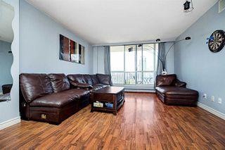 Photo 15: 1208 9909 104 Street in Edmonton: Zone 12 Condo for sale : MLS®# E4199280