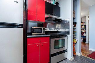 Photo 12: 1208 9909 104 Street in Edmonton: Zone 12 Condo for sale : MLS®# E4199280