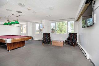 Photo 25: 1208 9909 104 Street in Edmonton: Zone 12 Condo for sale : MLS®# E4199280