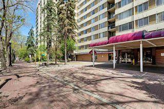 Photo 4: 1208 9909 104 Street in Edmonton: Zone 12 Condo for sale : MLS®# E4199280