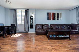 Photo 14: 1208 9909 104 Street in Edmonton: Zone 12 Condo for sale : MLS®# E4199280
