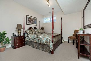 Photo 31: 174 52304 RGE RD 233 Road: Rural Strathcona County House for sale : MLS®# E4200744