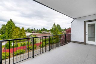 "Photo 23: 303 8740 NO. 1 Road in Richmond: Boyd Park Condo for sale in ""APPLE GREENE"" : MLS®# R2473352"