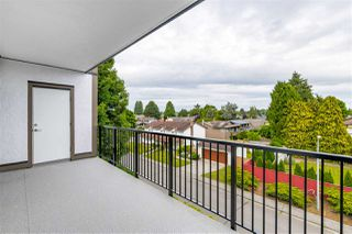 "Photo 22: 303 8740 NO. 1 Road in Richmond: Boyd Park Condo for sale in ""APPLE GREENE"" : MLS®# R2473352"