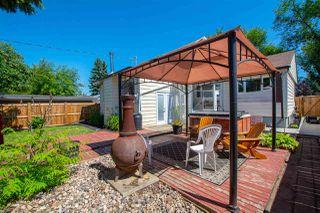 Photo 26: 10644 79 Street in Edmonton: Zone 19 House for sale : MLS®# E4208023