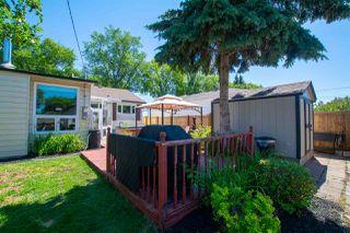 Photo 31: 10644 79 Street in Edmonton: Zone 19 House for sale : MLS®# E4208023