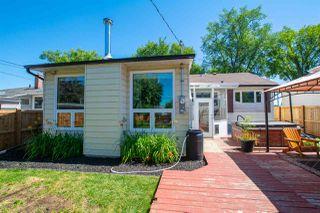 Photo 27: 10644 79 Street in Edmonton: Zone 19 House for sale : MLS®# E4208023