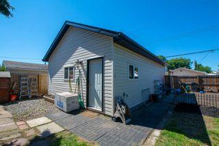 Photo 34: 10644 79 Street in Edmonton: Zone 19 House for sale : MLS®# E4208023