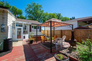 Photo 25: 10644 79 Street in Edmonton: Zone 19 House for sale : MLS®# E4208023