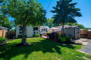 Photo 30: 10644 79 Street in Edmonton: Zone 19 House for sale : MLS®# E4208023
