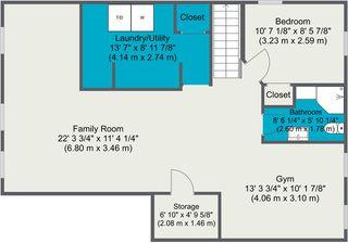 Photo 37: 10644 79 Street in Edmonton: Zone 19 House for sale : MLS®# E4208023