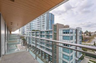 """Photo 16: 912 455 SW MARINE Drive in Vancouver: Marpole Condo for sale in """"W1"""" (Vancouver West)  : MLS®# R2486188"""