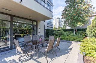 """Photo 36: 302 4250 DAWSON Street in Burnaby: Brentwood Park Condo for sale in """"OMA2"""" (Burnaby North)  : MLS®# R2490127"""