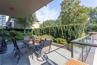 """Photo 33: 302 4250 DAWSON Street in Burnaby: Brentwood Park Condo for sale in """"OMA2"""" (Burnaby North)  : MLS®# R2490127"""