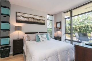 """Photo 27: 302 4250 DAWSON Street in Burnaby: Brentwood Park Condo for sale in """"OMA2"""" (Burnaby North)  : MLS®# R2490127"""