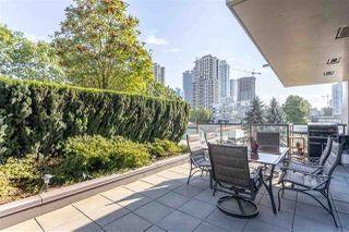 """Photo 34: 302 4250 DAWSON Street in Burnaby: Brentwood Park Condo for sale in """"OMA2"""" (Burnaby North)  : MLS®# R2490127"""