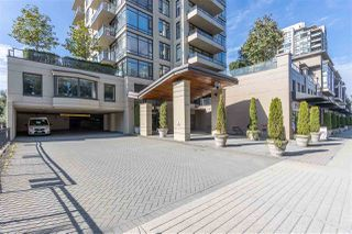 """Photo 2: 302 4250 DAWSON Street in Burnaby: Brentwood Park Condo for sale in """"OMA2"""" (Burnaby North)  : MLS®# R2490127"""