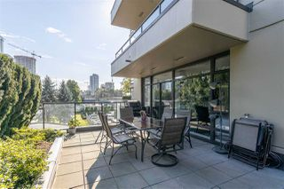 """Photo 35: 302 4250 DAWSON Street in Burnaby: Brentwood Park Condo for sale in """"OMA2"""" (Burnaby North)  : MLS®# R2490127"""