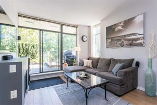 """Photo 22: 302 4250 DAWSON Street in Burnaby: Brentwood Park Condo for sale in """"OMA2"""" (Burnaby North)  : MLS®# R2490127"""
