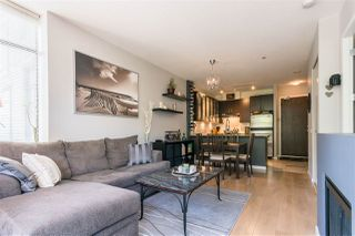 """Photo 23: 302 4250 DAWSON Street in Burnaby: Brentwood Park Condo for sale in """"OMA2"""" (Burnaby North)  : MLS®# R2490127"""