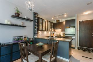 """Photo 10: 302 4250 DAWSON Street in Burnaby: Brentwood Park Condo for sale in """"OMA2"""" (Burnaby North)  : MLS®# R2490127"""