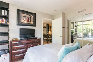 """Photo 29: 302 4250 DAWSON Street in Burnaby: Brentwood Park Condo for sale in """"OMA2"""" (Burnaby North)  : MLS®# R2490127"""