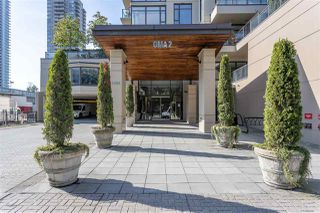 """Photo 4: 302 4250 DAWSON Street in Burnaby: Brentwood Park Condo for sale in """"OMA2"""" (Burnaby North)  : MLS®# R2490127"""