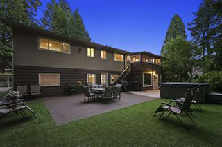 Photo 1: 1955 AUSTIN Avenue in Coquitlam: Central Coquitlam House for sale : MLS®# R2492713