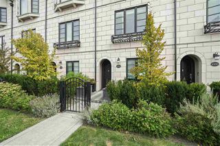 """Main Photo: 4354 KNIGHT Street in Vancouver: Knight Townhouse for sale in """"Brownstones"""" (Vancouver East)  : MLS®# R2495866"""