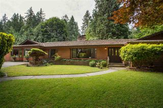 Photo 1: 13752 28 Avenue in Surrey: Elgin Chantrell House for sale (South Surrey White Rock)  : MLS®# R2508324