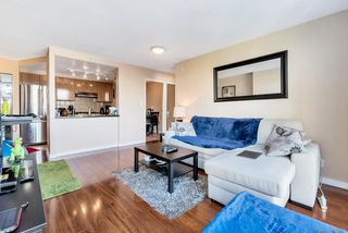 Photo 8: 505 193 AQUARIUS Mews in Vancouver: Yaletown Condo for sale (Vancouver West)  : MLS®# R2510156