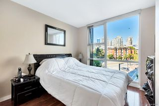 Photo 16: 505 193 AQUARIUS Mews in Vancouver: Yaletown Condo for sale (Vancouver West)  : MLS®# R2510156