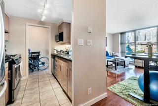 Photo 9: 505 193 AQUARIUS Mews in Vancouver: Yaletown Condo for sale (Vancouver West)  : MLS®# R2510156