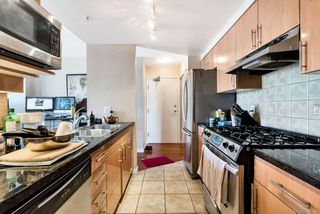 Photo 11: 505 193 AQUARIUS Mews in Vancouver: Yaletown Condo for sale (Vancouver West)  : MLS®# R2510156