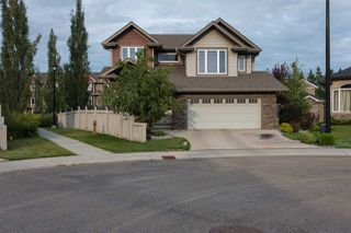 Main Photo: 334 CALLAGHAN Close in Edmonton: Zone 55 House for sale : MLS®# E4220252