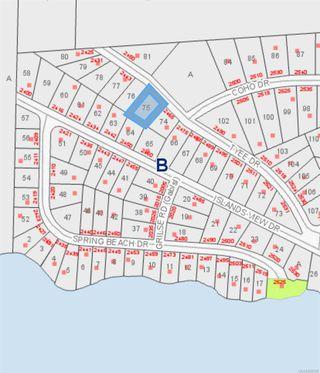 Photo 15: 2455 Tyee Dr in : Isl Gabriola Island Land for sale (Islands)  : MLS®# 860566