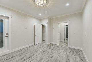 Photo 28: 1487 SPERLING Avenue in Burnaby: Sperling-Duthie 1/2 Duplex for sale (Burnaby North)  : MLS®# R2528690