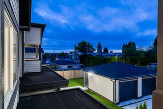 Photo 37: 1487 SPERLING Avenue in Burnaby: Sperling-Duthie 1/2 Duplex for sale (Burnaby North)  : MLS®# R2528690