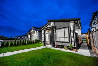 Photo 38: 1487 SPERLING Avenue in Burnaby: Sperling-Duthie 1/2 Duplex for sale (Burnaby North)  : MLS®# R2528690