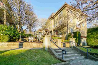 """Main Photo: 79 1561 BOOTH Avenue in Coquitlam: Maillardville Townhouse for sale in """"LE COURCELLES"""" : MLS®# R2530797"""