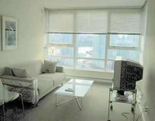 """Photo 6: 2110 939 EXPO Street in Vancouver: Downtown VW Condo for sale in """"THE MAX 2"""" (Vancouver West)  : MLS®# V636300"""